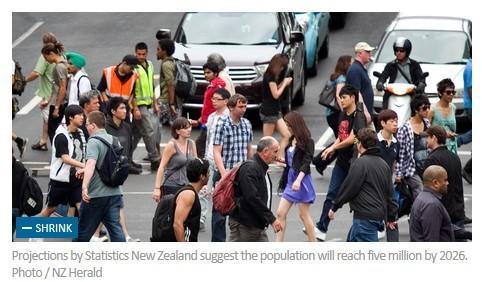新西兰地图_新西兰 人口2012