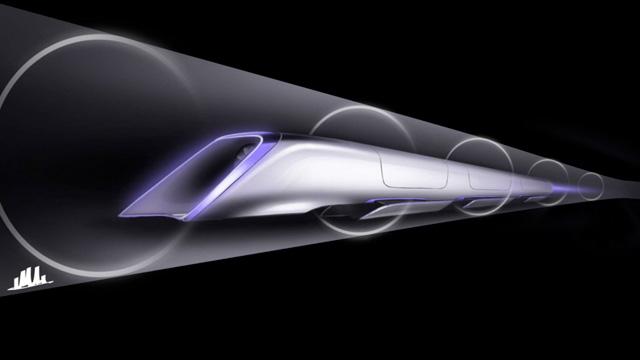 每小时运送840名旅客   当地时间12日下午,马斯克公布了一份关于Hyperloop的详细设计方案,并与记者举行了一场电话会议,进一步解释他的超级高铁计划。   据报道,Hyperloop时速可达800英里(约合1287公里),客舱密封在一种电磁管道系统中,而不是依靠地下隧道或者铁轨运行。管道内的压力很小,因而可以节省能源。电磁管道将以高架桥的方式修建,大致沿着加州境内的I-5高速公路铺设。   按照设计,Hyperloop每小时可以运送840名旅客,在洛杉矶和旧金山之间往返,单程仅需不到30分钟。值得