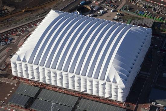 2012年伦敦奥运会倒计时 英国著名建筑欣赏